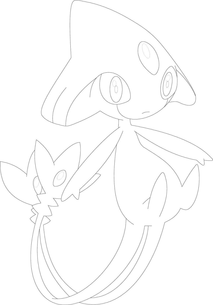 Pokemon Page 9 Coloring Lesson Free Printables And Coloring